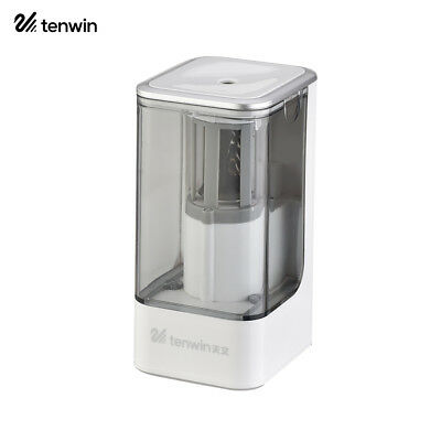 Automatic Electric Pencil Sharpener Heavy Duty Auto Stop for Office Home School