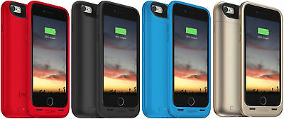 Mophie Case for iPhone6/6s 100% Juice Pack Protective Case 2750mah
