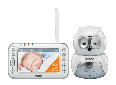 Vtech Monitor Video BM4500 - Owl