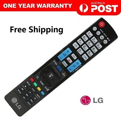 2019 New LG Universal TV Remote Control NO PROGRAMMING Smart 3D HDTV LED LCD TV