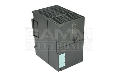 Siemens 6Gk7343-1Ex21-0Xe0 Simatic Net, Cp 343-1 Communication - Reconditioned
