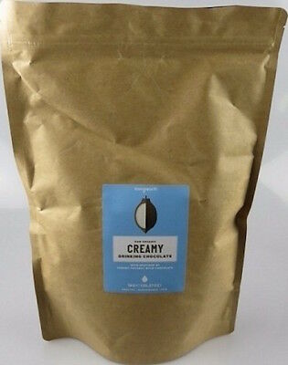Loving Earth Creamy Drinking Chocolate 1Kg