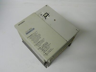 Mitsubishi FR-A024-S1.5K 3PH 1.5KW 8A Inverter 0.2-400Hz