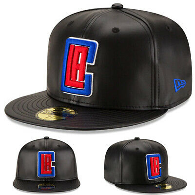 New Era NBA Chicago Bulls 5950 Youth Red Fitted Hat Kid's Youth Basketball Cap