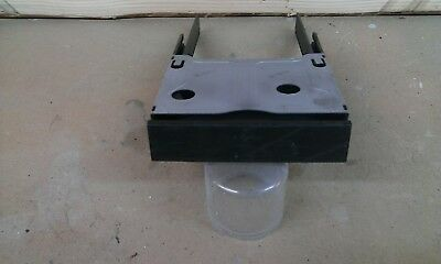 VW Golf MK 4 rear can/cup holder gti turbo,plus standard cars 98/04 also BORA