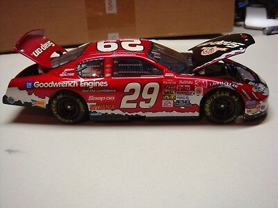 Kevin Harvick 2003 Action 1/24 #29 Snap-On GM Goodwrench NASCAR Chevrolet NEW
