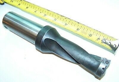 KENNAMETAL INDEXABLE DRILL 1 313