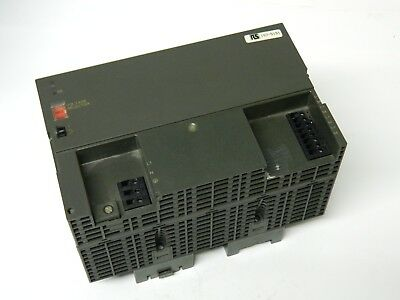 Siemens SITOP Power 10 6EP1334-1SL11 Power Supply 240v 24VDC 10A DIN mount