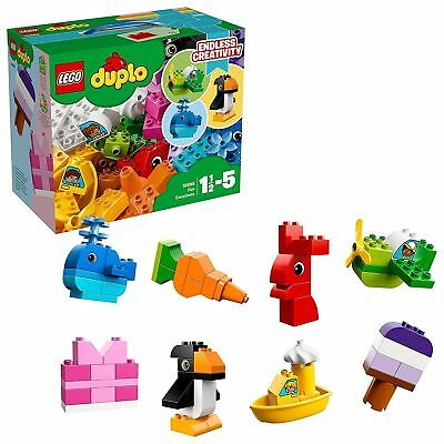 LEGO DUPLO FUN CREATIONS 10865 NEW//BOXED//SEALED