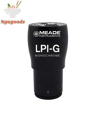 Meade Instruments Lunar Planetary Imager - Guider, Monochrome (645002)