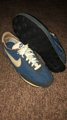 outlet store 52808 d8f49 NIKE CORTEZ VINTAGE Sneakers 70 to 80's Waffle size 10 820103JD