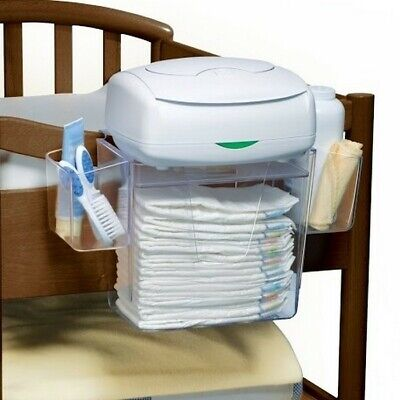 Prince Lionheart Change Table Nappy Depot Organiser