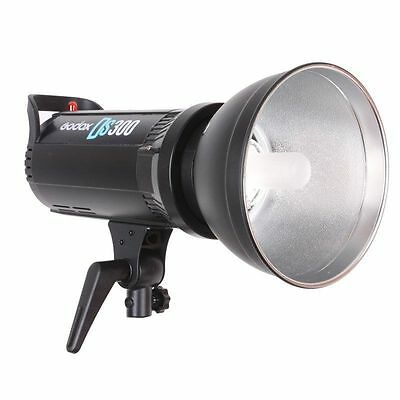 Godox DS300 300W 300Ws Photo Studio Flash Strobe Light Head for DSLR Camera
