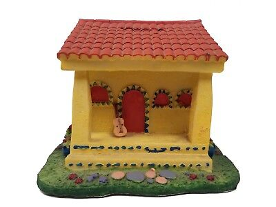 Wells Fargo Vintage Coin Piggy Bank - Ceramic Collectors Edition (Hand Painted)