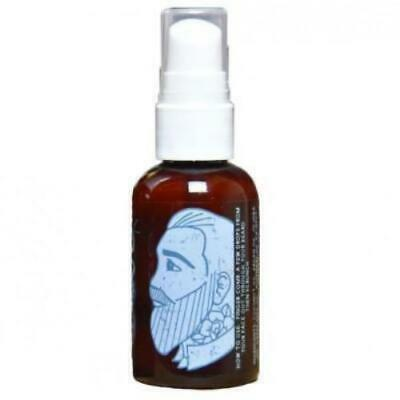 Anchors Aweigh Beard Oil Spicy Vanilla 60ml