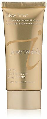 Jane Iredale Glow Time Full Coverage Mineral BB Cream 5, 50ml