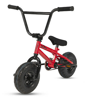2018 Venom Mini BMX - RED - GRADE B READ DESCRIPTION