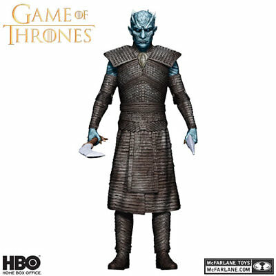 Game Of Thrones Action Figure Night King - Preorder Aprile