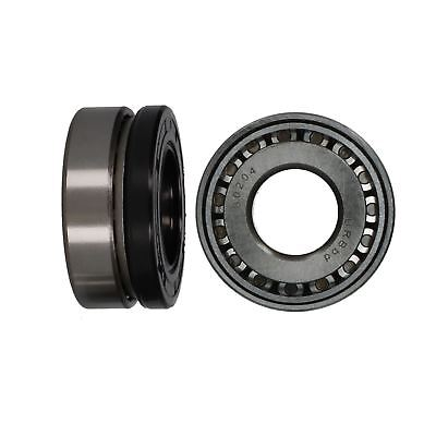 Trailer Taper Roller Bearing Kit Daxara 147 157 And Erde 142 Unbraked Trailers