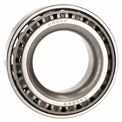 Trailer Taper Roller Bearing / Racer 26.99 x 50.29 x 14.22mm On Meredith & Eyre