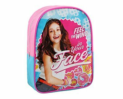 ATOSA 33141 ATO Rucksack Soy Illustrated O Soy Luna (d9b)