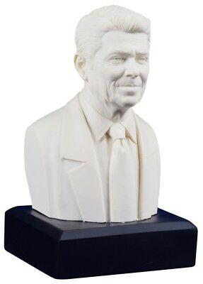 "President Ronald Reagan Historical Bust 6"" High *PERFECT HOLIDAY GIFT"