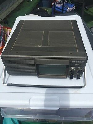 Vintage Bentley BX-11 8MM Projector(has Not Been Tested)