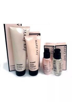 Mary Kay TimeWise Miracle Set Dry/Normal Skin