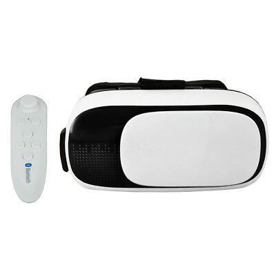Virtual Reality VR Headset 3D Video Glasses Google Cardboard for Smartphone H9Z5