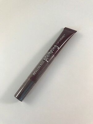 Revlon Kiss Plumping Lip Creme 545 Rich Bordeaux