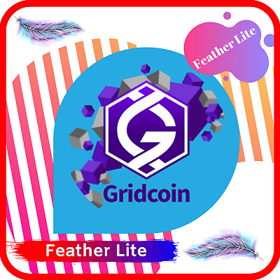 2700 Gridcoin (GRC) CRYPTO MINING-CONTRACT ( 2700 GRC ), Crypto Currency