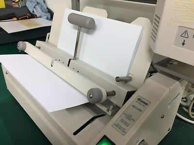 Fastbind Secura Perfect binding machine - Office Line