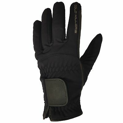 Knox City Motorcycle Motorbike Thermal Gloves