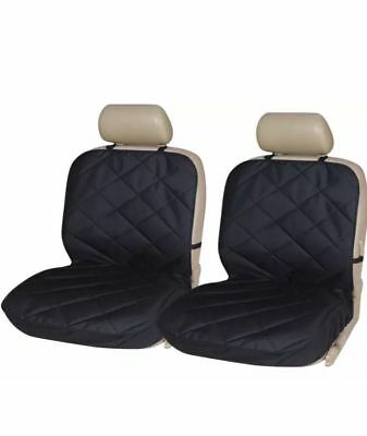 For Volkswagen Golf 4 1997-2004 Quilted Front Seat Cover Protector Fronts