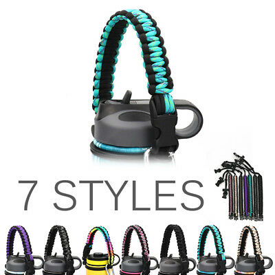 Umbrella Rope Handle Strap Cord Safety Strap For Hydro Flask Wide Mouth 7 Colors
