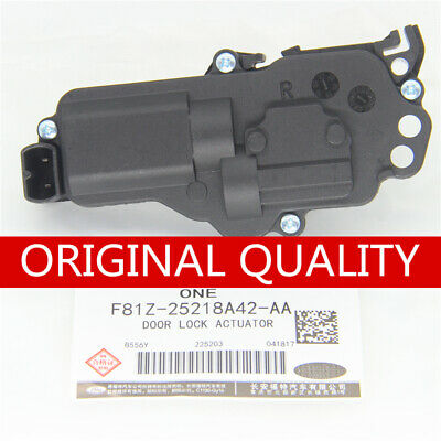 Power Door Lock Actuator Passenger Side Right RH Fit Ford Lincoln Mercury