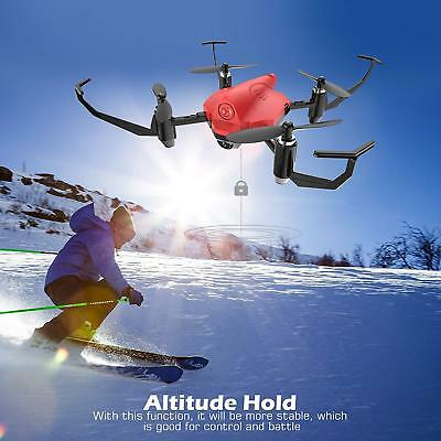 RC Quadcopter Battle Drone Fun Toy 6 Axis Headless Mode 3D Flip Altitude Hold
