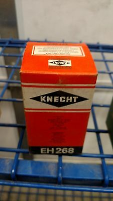 Oil Filter Knecht EH268