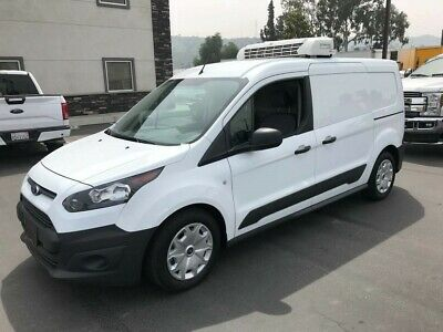 2017 Ford Transit Connect REFRIGERATED MINI VAN- model CLEARANCE REEFER VAN FORD TRANSIT REFRIGERATED CARGO truck NISSAN NV SPRINTER dodge CHEVY