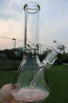 """COLLECTIBLE 10"""" HOOKAH BONG WATER PIPE  W/ Ice Catcher Smoking Pipe $23.99"""
