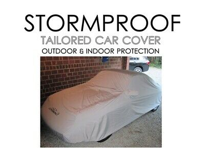 Coverking Stormproof Indoor/Outdoor Tailored Car Cover for Porsche Cayman