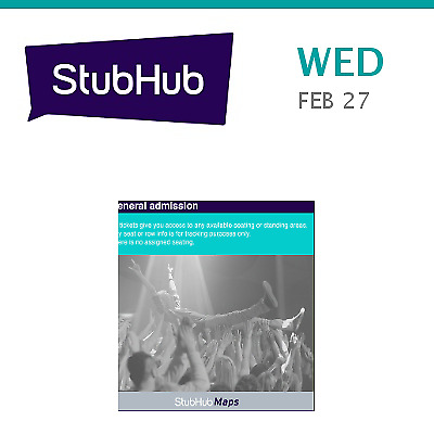 Anderson East Tickets - Norfolk