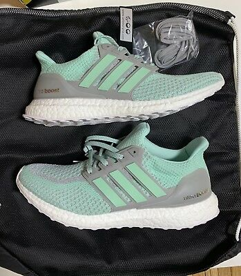 a1a03e2675f08 Rare Adidas Ultra Boost Mi Adidas Statue Of Liberty 2.0  189 Of 700 Pairs DS