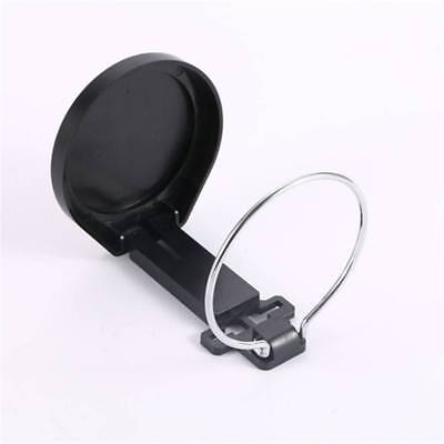Black Car Cup Drink Can Coke Wine Glass Holder Car Air Vent Cup Holder Universal