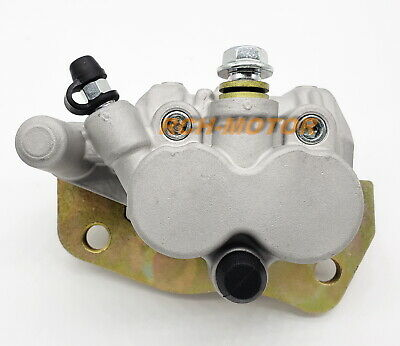 New Front Right Brake Caliper For Suzuki Burgman 400 An400 2007-2016 With Pads