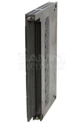 Siemens 6Es7431-7Qh00-0Ab0 Simatic S7-400, Sm 431 Analog Input - Reconditioned