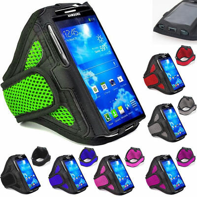 Good Sports Running Jogging Gym Armband Holder Cover For Samsung GALAXY S7 EDGE