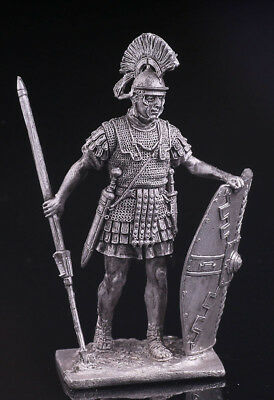 Roman legionary, 1 century ad  | TIN TOY SOLDIER | METAL MODEL, FIGURE | A-147