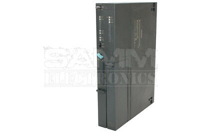 Siemens 6Es7416-2Xk02-0Ab0 Simatic S7-400, Cpu 416-2 1.6 Mb Wo - Reconditioned