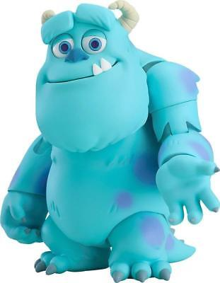 DISNEY MONSTERS INC  Deluxe Play Set 10 Figure Toy Cake Topper New